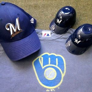 ⚾️ Milwaukee Brewers Bundle! ⚾️